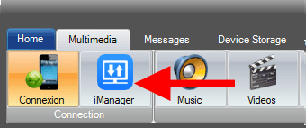 iDevice Manager Functions